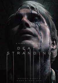 Обложка Death Stranding