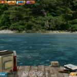 Скриншот Fishing Paradise 3D – Изображение 4