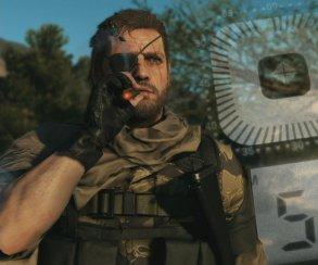 Хидэо Кодзима: Metal Gear Solid 5 не обойдется без сюжетных дыр