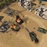 Скриншот Desert Rats vs. Afrika Korps