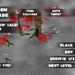 Скриншот Yet Another Zombie Defense – Изображение 4