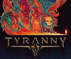 Объявлена дата выхода Tyranny от Obsidian Entertainment