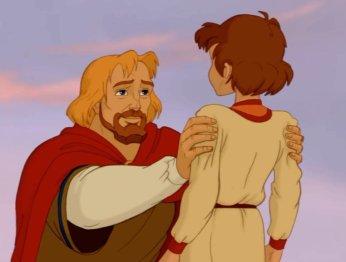 «Викинг» здорового человека— мультфильм «Князь Владимир»