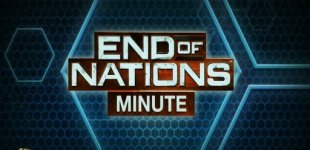 End of Nations. Видео #16