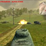 Скриншот Panzer Elite Action: Fields of Glory – Изображение 134
