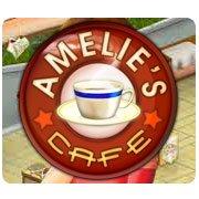 Обложка Amelie's Cafe