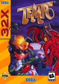 Tempo – фото обложки игры