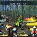 Скриншот Kamen Rider: Travelers Senki – Изображение 7