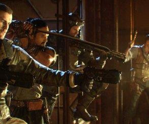 Black Ops 3: трейлер бонусной зомби-карты The Giant