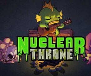 Nuclear Throne можно будет купить через Twitch