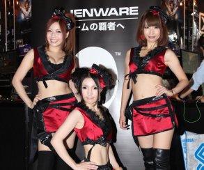 Sony покажет 50 игр на Tokyo Games Show