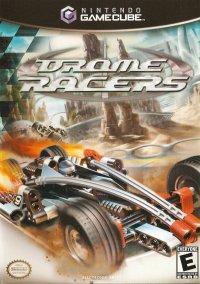 Обложка Drome Racers