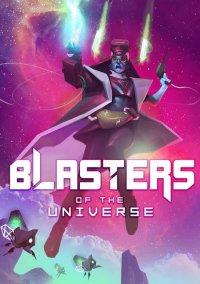 Обложка Blasters of the Universe