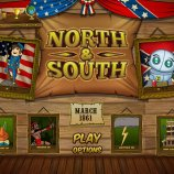 Скриншот North & South (2012)