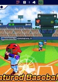 Обложка Baseball Superstars 2011