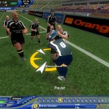 Скриншот Pro Rugby Manager 2004