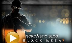 Black Mesa (Sorcastic Blog)