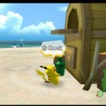Скриншот PokéPark Wii: Pikachu's Adventure – Изображение 1