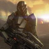 Скриншот Mass Effect 2