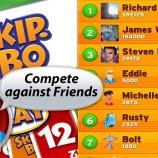 Скриншот Skip-Bo