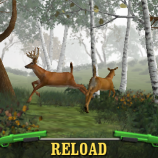 Скриншот Big Buck Hunter
