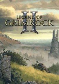 Обложка Legend of Grimrock 2