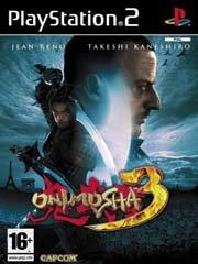 Обложка Onimusha 3: Demon Siege