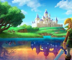 Новая The Legend of Zelda дебютировала в Японии на первом месте