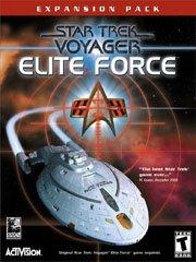 Обложка Star Trek: Voyager - Elite Force Expansion Pack