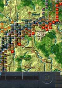 Decisive Battles of World War II: Korsun Pocket - Across the Dnepr – фото обложки игры