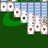 Скриншот Astraware Solitaire