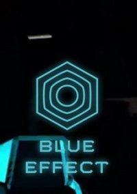 Обложка Blue Effect VR