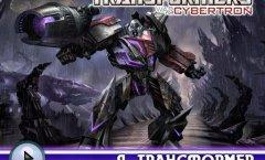 Transformers: War for Cybertron. Видеорецензия
