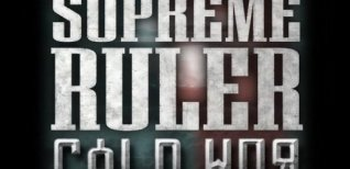 Supreme Ruler: Cold War. Видео #1