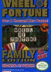 Обложка Wheel of Fortune: Junior Edition