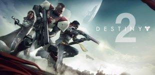 Destiny 2. Кинематографический трейлер