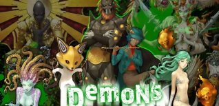 Shin Megami Tensei 4: Apocalypse. Трейлер анонса для Европы
