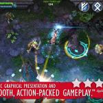 Скриншот Wraithborne – Изображение 9