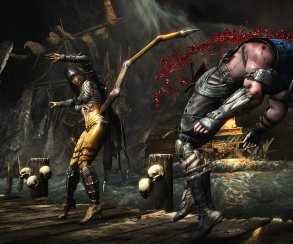 Журналисты хвалят Mortal Kombat X