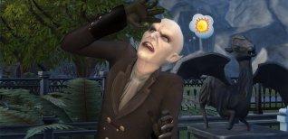 The Sims 4. Способности вампиров
