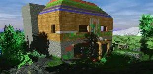 StaudSoft's Synthetic World. Видео #1