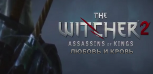 The Witcher 2: Assassins of Kings. Видео #17