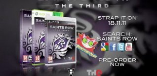 Saints Row: The Third. Видео #2