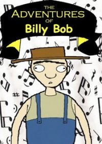 Обложка Adventures of Billy Bob