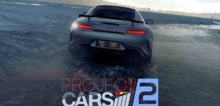 Project CARS 2. Геймплейный трейлер