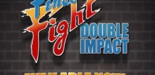 Final Fight: Double Impact. Видео #1