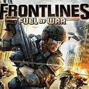 Обложка Frontlines: Fuel of War