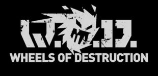 Wheels of Destruction: World Tour. Видео #2