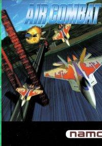 Air Combat – фото обложки игры