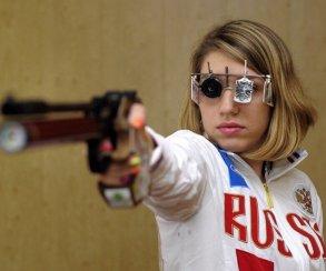 Призерка Олимпиады-2016 по стрельбе – большая фанатка «Ведьмака»